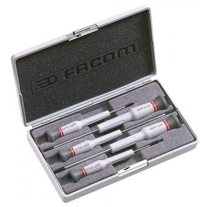 FACOM AEFP.J1 Κατσαβίδια ηλεκτρονικού σετ