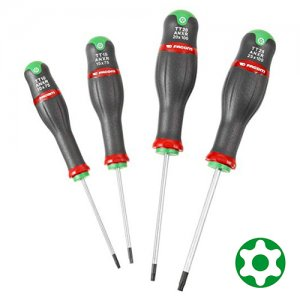 Κατσαβίδια Resistorx® σειράς ANXR FACOM | Εργαλεία Χειρός - Κατσαβίδια & Μύτες | karaiskostools.gr