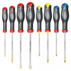 Σετ με 8 κατσαβίδια PROTWIST AT.J8PB FACOM | Εργαλεία Χειρός - Κατσαβίδια & Μύτες | karaiskostools.gr