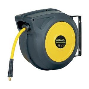 Αυτόματη ανέμη αέρα Ø11mm με εύκαμπτο σωλήνα 15 μέτρα FGA 384/AR15 FASANO Tools | Εργαλεία Αέρος - Ανέμες - Καρούλια | karaiskostools.gr