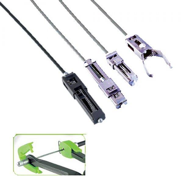 Ντίζα εναλλασόμενη για πένσα σφικτήρων κολάρων FG 172/AS2-A FASANO Tools | Εργαλεία Συνεργείου - Ψύξη - Κλιματισμός | karaiskostools.gr