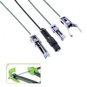 Ντίζα εναλλασόμενη για πένσα σφικτήρων κολάρων FG 172/AS2-B FASANO Tools | Εργαλεία Συνεργείου - Ψύξη - Κλιματισμός | karaiskostools.gr