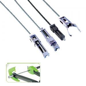 Ντίζα εναλλασόμενη για πένσα σφικτήρων κολάρων FG 172/AS2-C FASANO Tools | Εργαλεία Συνεργείου - Ψύξη - Κλιματισμός | karaiskostools.gr