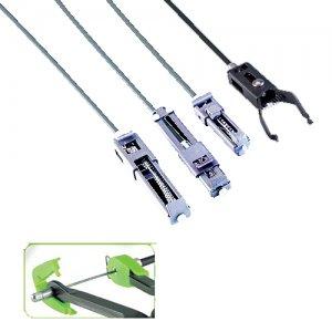 Ντίζα εναλλασόμενη για πένσα σφικτήρων κολάρων FG 172/AS2-D FASANO Tools | Εργαλεία | karaiskostools.gr