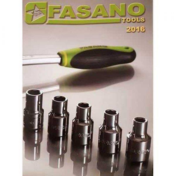 FG TOP 612/SP11 FASANO Tools