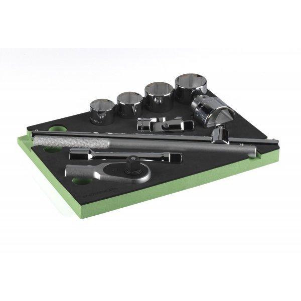 FG 100/25 FASANO Tools