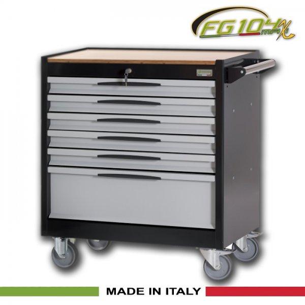 FG 104B/6L FASANO Tools