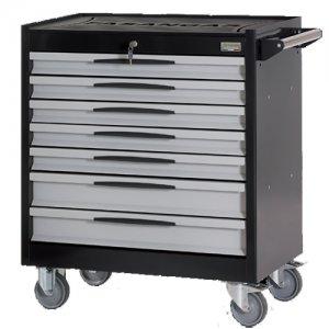 Εργαλειοφόρος τροχήλατος 7 συρταριών FG 104D/7G FASANO Tools |Εργαλειοφόροι τροχήλατοι| karaiskostools.gr