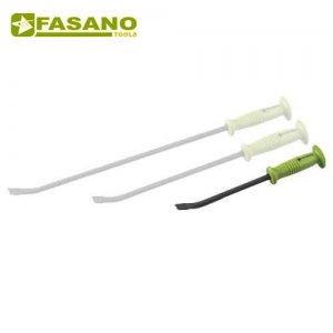 Λεβιές χειρός με κυρτή μύτη 300mm FG 125/A1 FASANO Tools Εργαλεία Γενικής Χρήσης