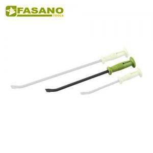 Λεβιές χειρός με κυρτή μύτη 450mm FG 125/A2 FASANO Tools Εργαλεία Γενικής Χρήσης