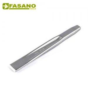Κοπίδι με νευρώσεις 17x125mm FG 126/SN1 FASANO Tools Ζουμπάδες - Καλέμια