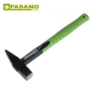Σφυρί μηχανικού με λαβή ρητίνης 1000gr. FG 132/1000 FASANO Tools Σφυριά