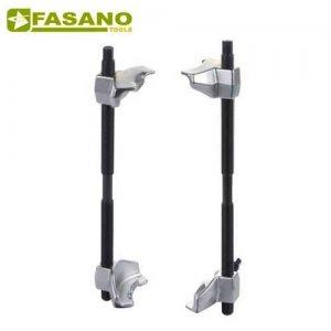 Συμπιεστής ελατηρίων αμορτισέρ με 2 βίδες FG 159/PM FASANO Tools Ανάρτηση