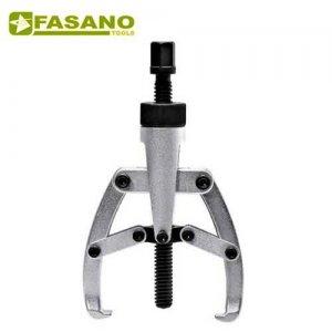 Εξωλκέας δίποδος μηχανικός 10ton βαρέως τύπου FG 160/3 FASANO Tools Εξωλκείς