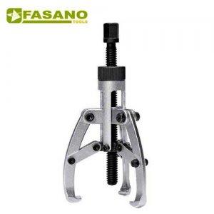 Εξωλκέας τρίποδος μηχανικός 10ton βαρέως τύπου FG 161/3 FASANO Tools Εξωλκείς