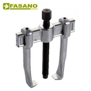 Εξωλκέας δίποδος με συρταρωτά πόδια 15-125mm FG 162/2 FASANO Tools Εξωλκείς