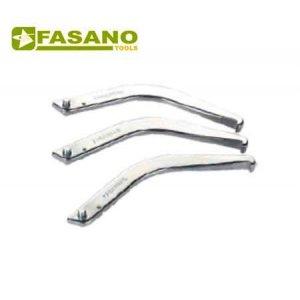 Ανταλλακτικά πόδια εξωτερικού εξωλκέα 140mm FG 163/GR1 FASANO Tools Εξωλκείς