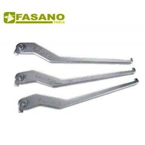 Ανταλλακτικά πόδια εσωτερικού εξωλκέα 140mm FG 164/GR1 FASANO Tools Εξωλκείς