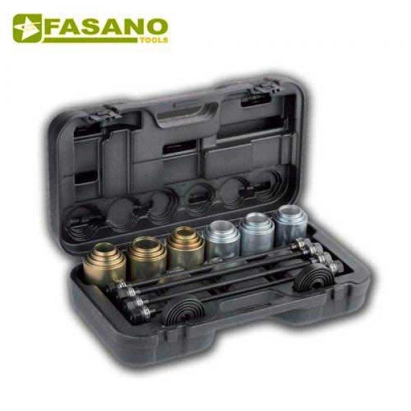 Κασετίνα εξαγωγής και τοποθέτησης σινεμπλόκ FG 165/S26 FASANO Tools Τροχοί - Μουαγιέ