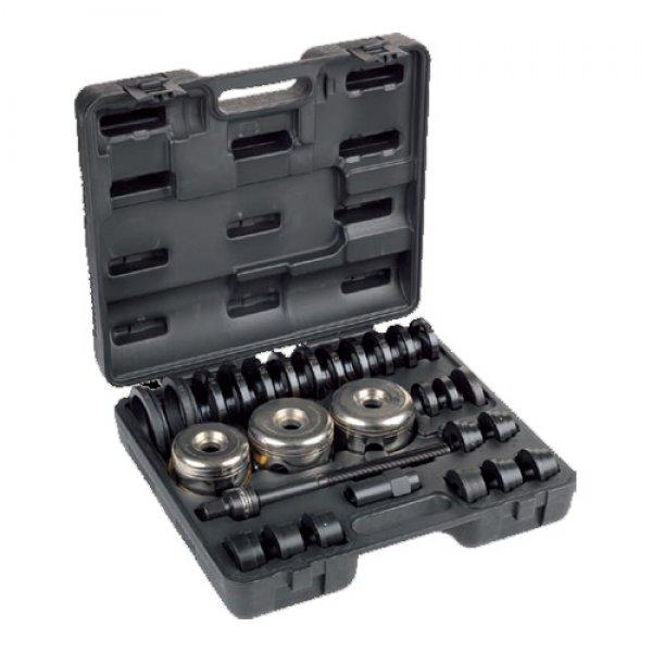 Κασετίνα εξαγωγής & τοποθέτησης ρουλεμάν τροχού FG 166/S28 FASANO Tools
