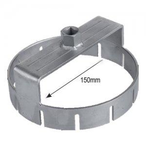 FG 174/F1 FASANO Tools Εξωλκέας δαχτυλιδιού φλοτέρ ρεζερβουάρ καυσίμου  Ειδικά Καρυδάκια & Εργαλεία