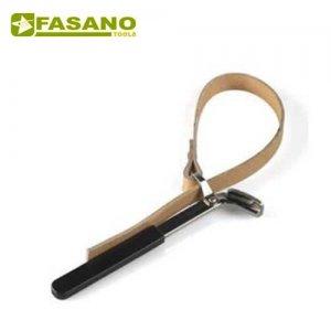 Φιλτρόκλειδο με ιμάντα 160mm FG 176/NA1 FASANO Tools Αλλαγή Λαδιών-Φίλτρων