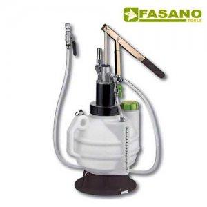 Συσκευή πλήρωσης λαδιού για κιβώτια ταχυτήτων & διαφορικά FG 176/S13 FASANO Tools Μετάδοση - Συμπλέκτης