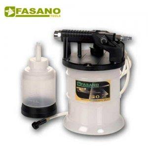 Εργαλείο εξαέρωσης υγρών φρένων με αέρα FG 178/BF FASANO Tools Φρένα