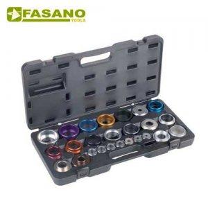 Κασετίνα εξαγωγής & τοποθέτησης εκκεντροφόρου και στροφάλου FG 178/S25 FASANO Tools Κινητήρας