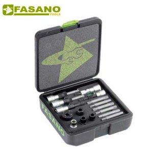 Εργαλείο αφαίρεσης τροχαλίας δυναμό FG 179/S16 FASANO Tools Ειδικά Καρυδάκια & Εργαλεία