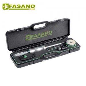 Εξωλκέας μπεκ πετρελαίου σε κασετίνα με αδράνεια FG 190/ES FASANO Tools Ανάφλεξη - Μπουζί