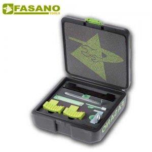 Κιτ χρονισμού FIAT, ALFA ROMEO, CHEVROLET, OPEL για κινητήρες βενζίνης 1.6, 1.8 FG 192/FT7 FASANO Tools Χρονισμός FIAT