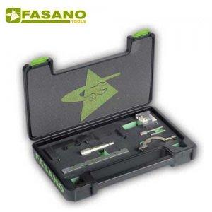 Κιτ χρονισμού OPEL για κινητήρες βενζίνης καδένας 1.0, 1.2, 1.4 & ecoFLEX FG 192/OP7 FASANO Tools Χρονισμός OPEL