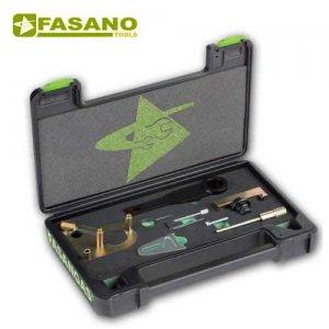 Κιτ χρονισμού RENAULT, NISSAN, OPEL για κινητήρες 2.0 D dCi FG 192/RE6 FASANO Tools Χρονισμός RENAULT