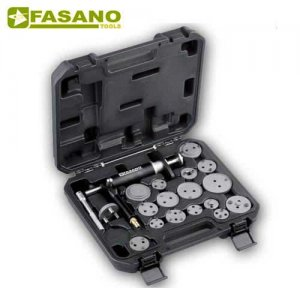 Εργαλείο αέρος για πίεση πιστονιών δισκόφρενων FG 199/PF FASANO Tools Φρένα
