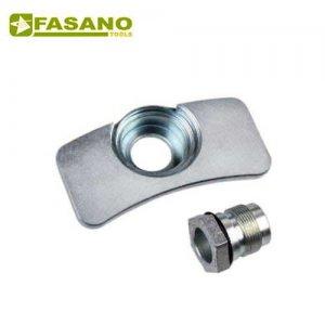Αντάπτορας εργαλείου πίεσης πιστονιών δισκόφρενων FG 199/PFP FASANO Tools Φρένα