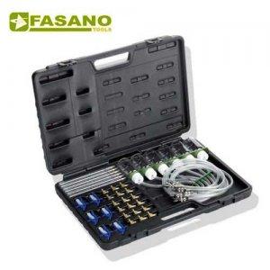 Συσκευή ελέγχου μπεκ πετρελαίου με σύστημα Common Rail FG 201/CR FASANO Tools Ανάφλεξη - Μπουζί