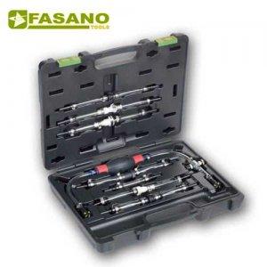 Κασετίνα αποκατάστασης πίεσης κυκλώματος πετρελαίου FG 201/S7 FASANO Tools