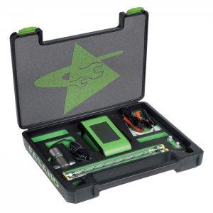 FG 216 FASANO Tools