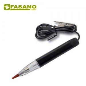 Δοκιμαστικό τάσης 6-12-24 Volt FG 22/CF24 FASANO Tools Φασίμετρα - Ελεγκτές Τάσης