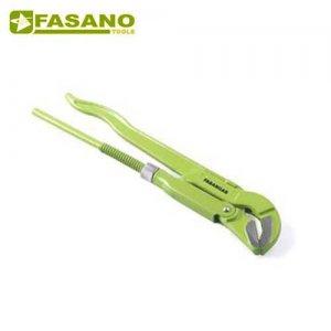 """Τσιμπίδα υδραυλικού σουηδικού τύπου 45μοίρες 1"""" FG 32/GP1 FASANO Tools Υδραυλικά"""