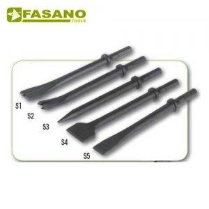 Ανταλλακτικό καλέμι για αεροκόπιδο FGA 345/S1 FASANO Tools Κοπίδια Αέρος