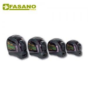 Μέτρο ρολλό 10m x 25mm σε θήκη ABS class II FG 44/MT10 FASANO Tools Μέτρα - Μετροταινίες