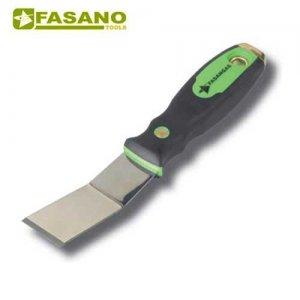 Ξύστρα χειρός κυρτή FG 47/P2 FASANO Tools Ξύστρες - Σπάτουλες
