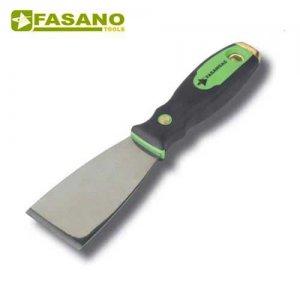 Ξύστρα χειρός φαρδιά FG 47/P3 FASANO Tools Ξύστρες - Σπάτουλες
