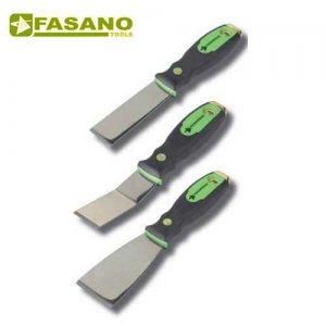 Σετ ξύστρες 3 τεμαχίων FG 47/S3 FASANO Tools Πριόνισμα - Κοπή