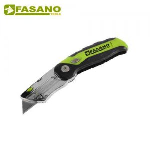 Κοπίδι ασφαλείας σπαστό FG 48/B FASANO Tools Πριόνισμα - Κοπή