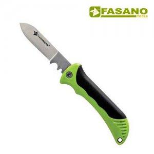 Σουγιάς γενικής χρήσης ανοξείδωτος FG 48/FK FASANO Tools Πριόνισμα - Κοπή