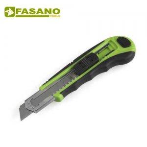 Φαλτσέτα ασφαλείας FG 48/L FASANO Tools Πριόνισμα - Κοπή