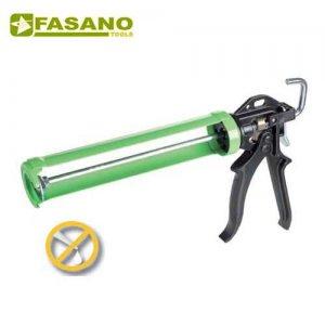 Πιστόλι σιλικόνης χειρός 300cc FG 493/N FASANO Tools Πιστόλια
